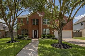 15919 Misty Heath, Houston, TX, 77084