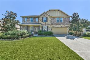 15219 Zenith Glen Lane, Cypress, TX 77429