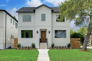 4327 Jim West Street, Bellaire, TX 77401