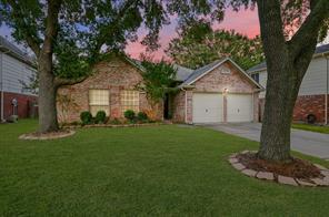 6214 Dove Prairie, Houston, TX, 77041