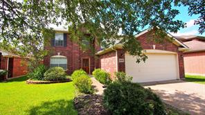 21211 BRIDGE SPRINGS LN, Katy, TX, 77449