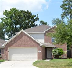 5042 Willow Point Drive, Conroe, TX 77303