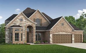 30506 Indigo Falls Drive, Fulshear, TX 77423