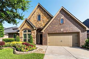 28923 Powder Ridge Drive, Katy, TX 77494