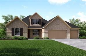 1538 Evergreen Bay Lane, Katy, TX 77494