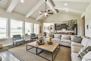 18623 Spellman Ridge Drive, Tomball, TX 77377