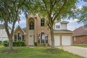 19406 Bear Springs, Katy, TX, 77449
