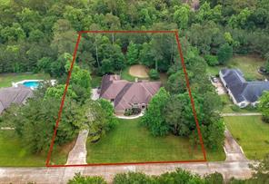 22726 Timberlake Village