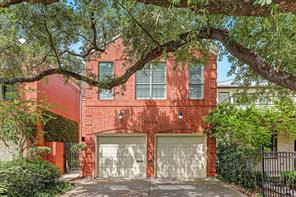 6306 Taggart Street A, Houston, TX 77007