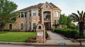 6535 Glenhill Drive, Spring, TX 77389