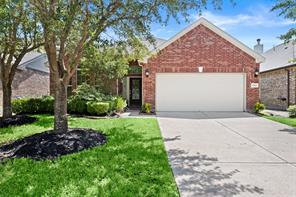 17818 Dappled Walk, Cypress, TX, 77429