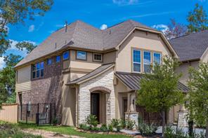 23 Silver Rock Drive, Tomball, TX 77375