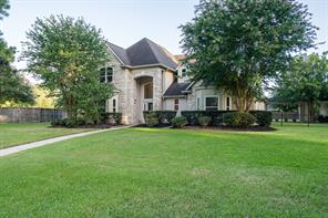17311 Scenic Lake Court, Cypress, TX 77429