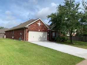 11514 Swiftwater Bridge Lane, Sugar Land, TX 77498