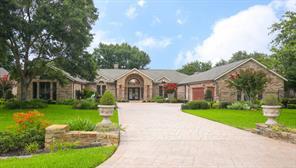 5307 Waterbeck Street, Fulshear, TX 77441