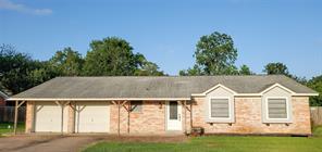 2671 County Road 769a, Brazoria, TX, 77422