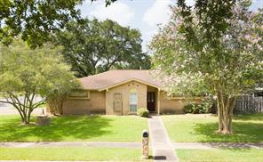 1901 Candlewood, Bay City, TX, 77414