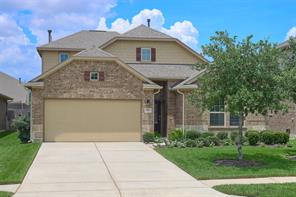 3759 Paladera Place Court, Spring, TX 77386