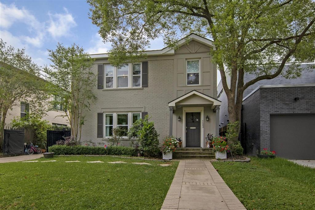 1643 Norfolk Street, Houston, TX 77006