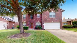 21727 Oakbridge Park, Katy, TX, 77450