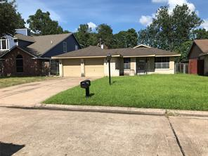 10614 Bainbridge Street, Houston, TX 77016