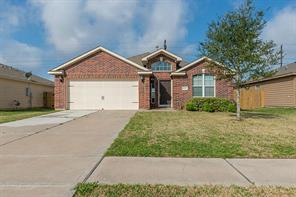 16131 Green Plume, Hockley, TX, 77447