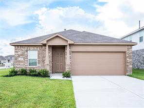 2805 Coral Drive, Texas City, TX 77591