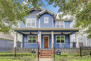 625 Arlington Street, Houston, TX 77007