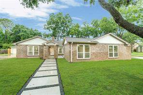 1135 Trowbridge Drive, Houston, TX 77062