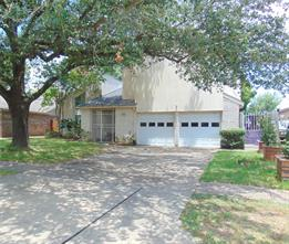 5814 Caruso Forest Drive, Houston, TX 77088