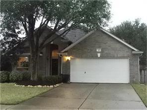 1207 Deerbrook Drive, Sugar Land, TX 77479