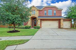 4507 Countryside View Court, Spring, TX 77388