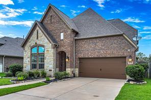 21122 Baileywood Drive, Richmond, TX 77407