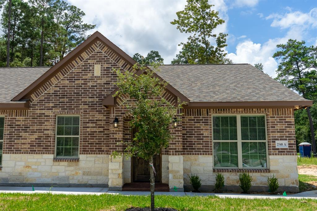 2606 Appian Way, New Caney, Texas 77357, 2 Bedrooms Bedrooms, 4 Rooms Rooms,1 BathroomBathrooms,Rental,For Rent,Appian,88698173