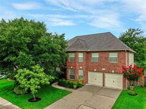 17315 Pikes Peek Court, Tomball, TX 77377