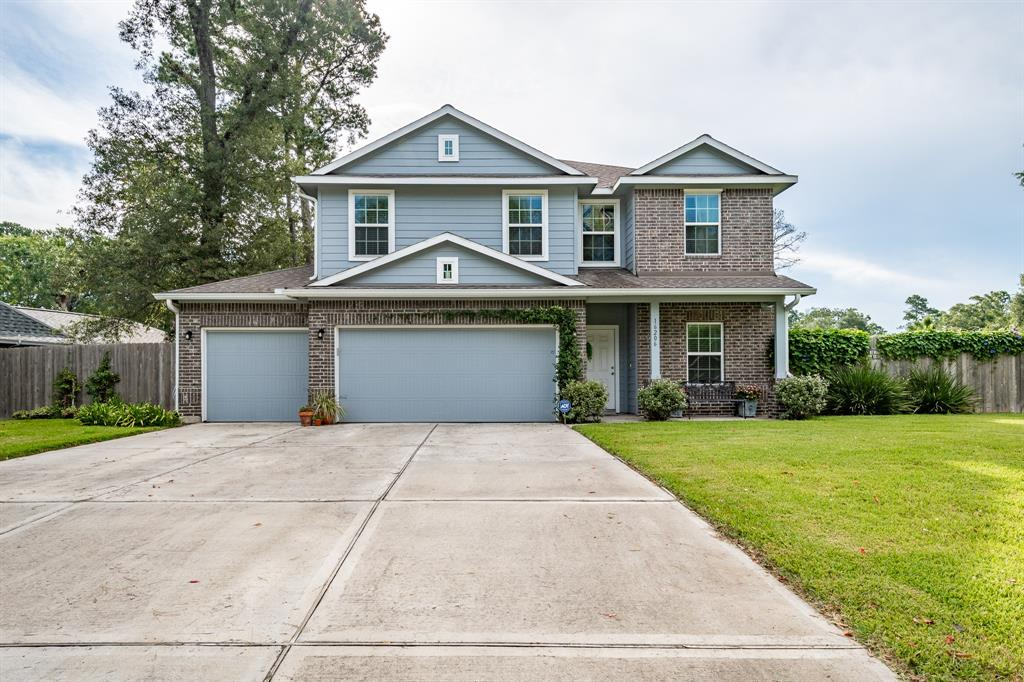 16206 Mariner Way, Crosby, Texas 77532, 5 Bedrooms Bedrooms, 9 Rooms Rooms,2 BathroomsBathrooms,Single-family,For Sale,Mariner Way,82668270