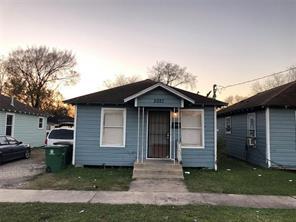 2227 Hutton Street, Houston, TX 77026
