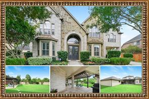 13915 Majestic Spring Lane, Humble, TX 77396