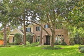 738 Creekside, Houston, TX, 77024
