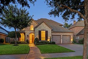 6011 Cranbrook Canyon Court, Sugar Land, TX 77479