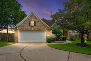 5614 Sandle Crest, Houston, TX, 77041