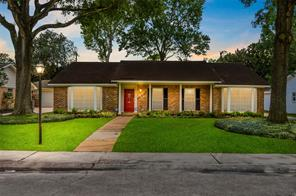 10031 Burgoyne, Houston, TX, 77042