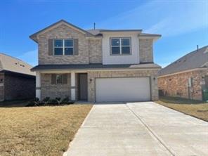 773 Rosewood Land, Angleton, TX 77515