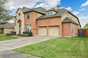 13603 Evening Wind Drive, Pearland, TX 77584