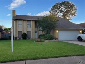 11526 Sagevalley Drive, Houston, TX 77089