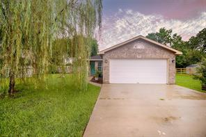 4017 County Road 962, Alvin, TX, 77511