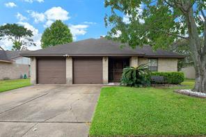 8811 Bird Forest Drive, Houston, TX 77088