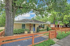 4601 Michaux Street, Houston, TX 77009