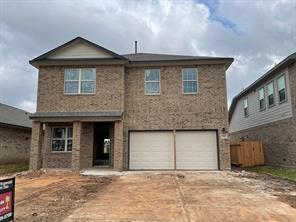757 Rosewood Lane, Angleton, TX 77515