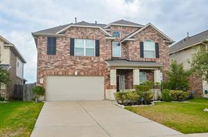 7823 Mesquite Manor, Richmond, TX, 77407